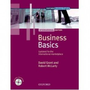 BUSINESS BASIC SB (ED INTERNACIONAL) UPDATED FOR THE INTERNATIONAL MARKETPLACE